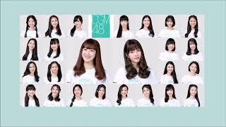 [เนื้อเพลง/Lyrics] เพลงชาติ CGM48 เจียงใหม่ 48  / CGM48