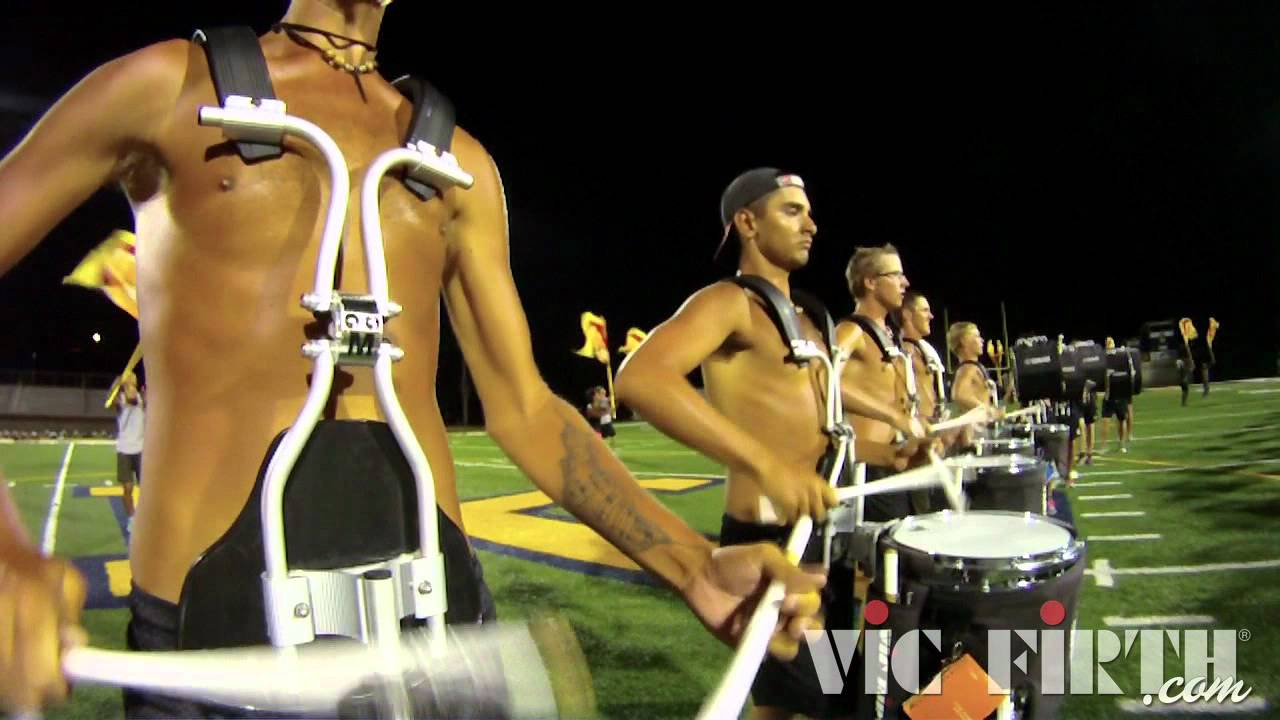 Image result for drum corps rehearsal