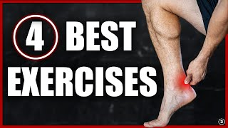 Achilles Tendonitis: Absolute Best Self-Treatment, Exercises, & Stretches.