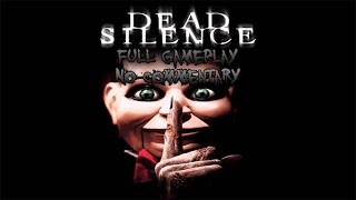 Roblox: Dead Silence - Full Gameplay - No Commentary