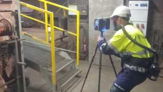 Laser Scanning - Huge Benefits