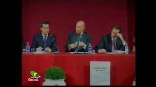 Ruoppolo Teleacras - Alfano, libertà e terrorismo