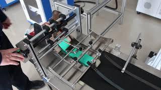 Video Flying CO2 Laser Marking Machine for Paper BOX Carton download MP3, 3GP, MP4, WEBM, AVI, FLV November 2018
