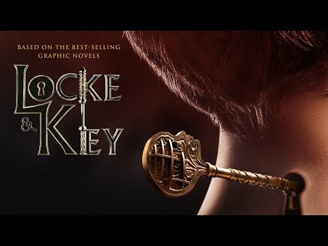 Локк и ключ (Locke & Key) - Русский трейлер (Озвучка RHG)