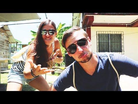 Weltreise Tag 524 • San Ignacio • Belize • Vlog #079