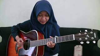 Theme Song - Lagu Si Bolang [fingerstyle cover]