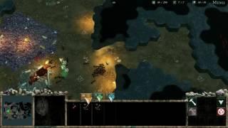 Empires of the Undergrowth #3 нападение вражеского муравейника