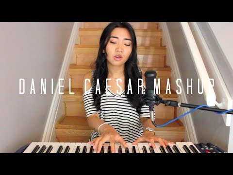 Blessed/Best Part (ft. H.E.R.) x Daniel Caesar (Mashup)
