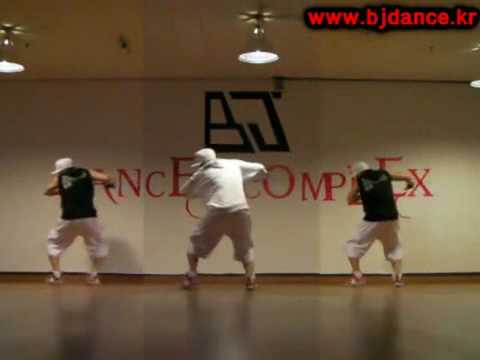 B.J Dance Complex - Super Junior - Bonamana