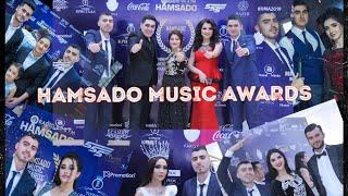 TOJIKBACHA SHOW# Hamsado Music Awards/ Чистон ба Ситорахо/ Фаридуни Хуршед, мисол нагу/ Овози зинда