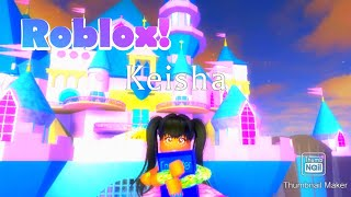 day in the life of a royale high student! /ROBLOX Royale high!