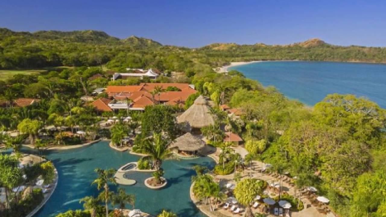 Westin Playa Conchal Resort And Spa Costa Rica