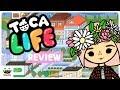 REVIEW - TOCA LIFE OFFICE - TOCA BOCA