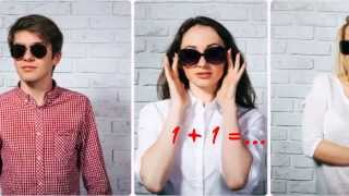 видео Женские модные солнцезащитные очки 2015 года