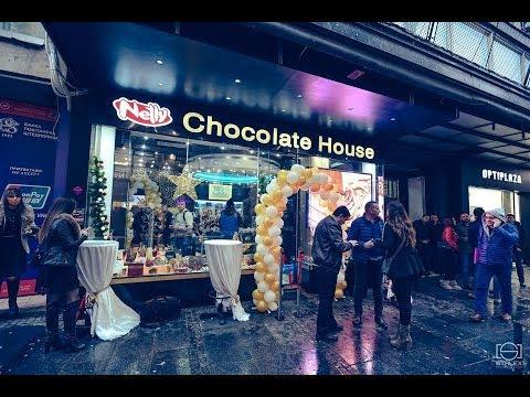NELLY CHOCOLATE HOUSE - Belgrade