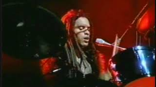 Lenny Kravitz - Come On & Love Me (Live at Budokan Japan 1995)
