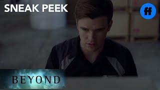 Beyond | Season 2, Episode 2 Sneak Peek: Computer Error | Freeform