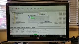 Data Recovery Using R Studio
