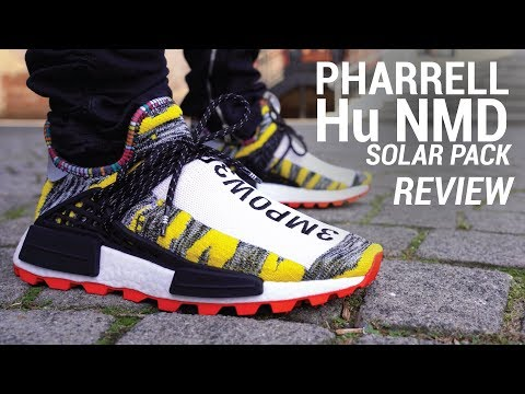 df12ad356adf3 PHARRELL ADIDAS HU NMD TRAIL SOLAR REVIEW   GIVEAWAY!