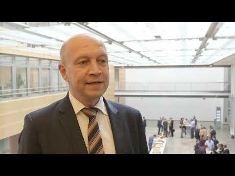 dena-Geschäftsführer Kuhlmann: Systemdienstleistungen wichtiges Thema der Energiewende