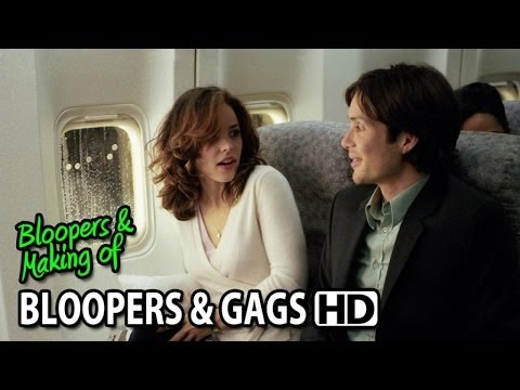 Red Eye (2005) Bloopers Outtakes Gag Reel (Part1/2)