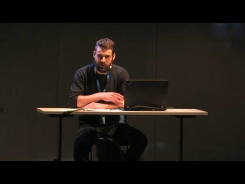 Die Müllabfuhr im Internet (1) - Lecture Performance