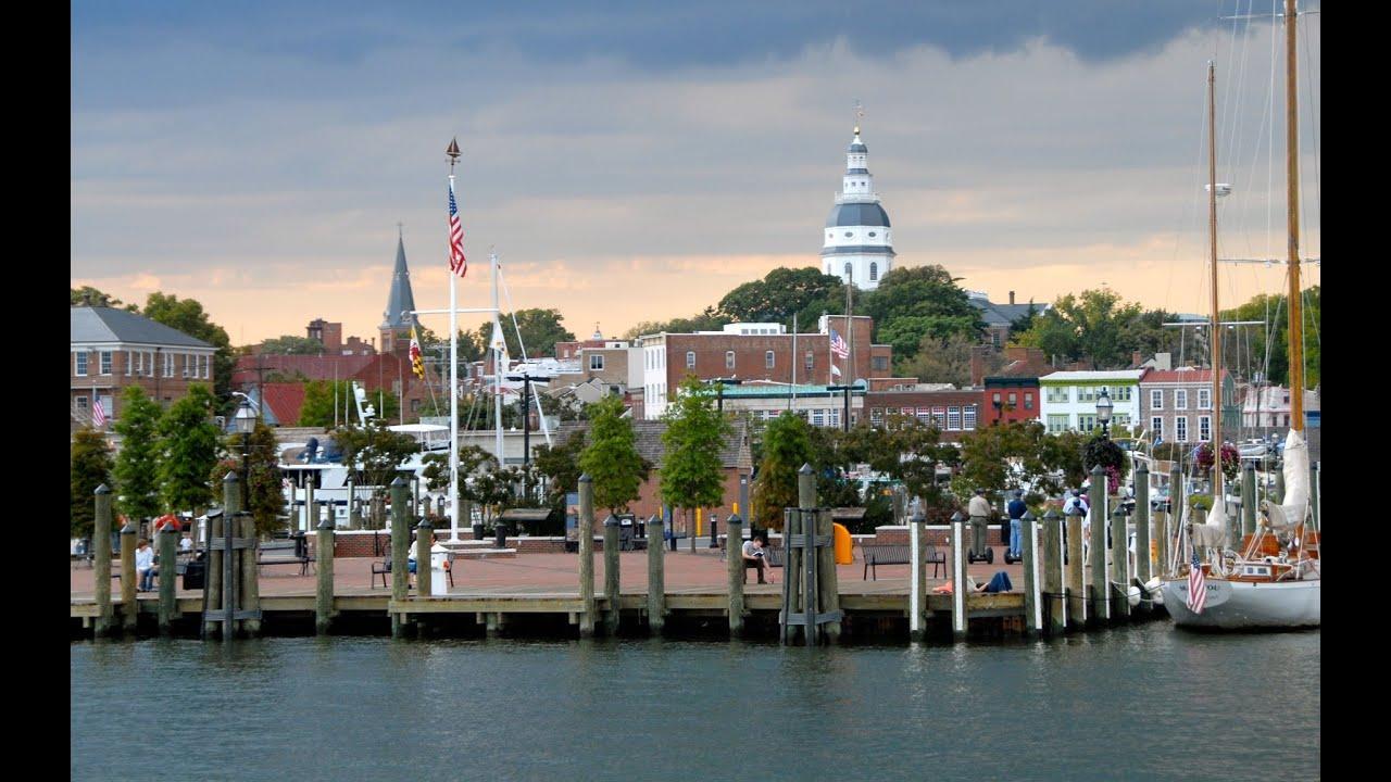 Places Maryland Beautiful