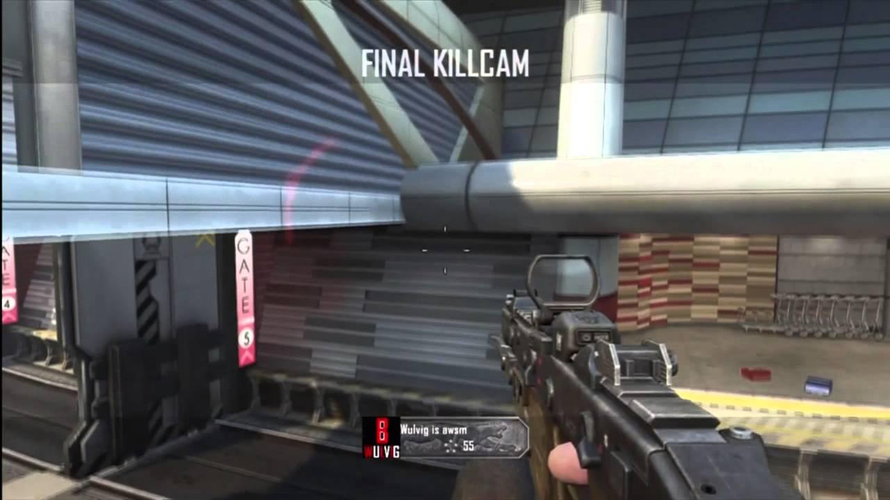 Download Wulvig | Sick killcam! (New dropback?)