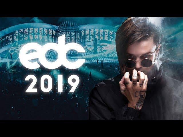 GHASTLY EDC LAS VEGAS 2019 LIVE SET