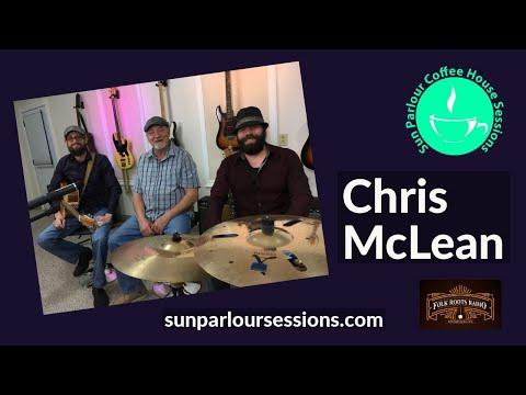 Chris McLean - Sun Parlour Sessions