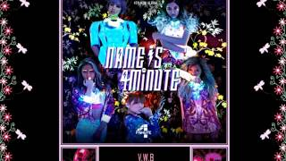 4th Mini Album: Name Is 4Minute [26/4/2013] * Track List: 1. What's...