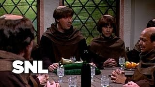 Monks Annual Meeting - SNL