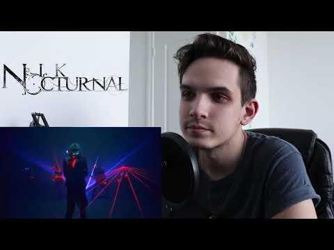 Falling In Reverse | Losing My Life | Metal Musician REACTION/REVIEW