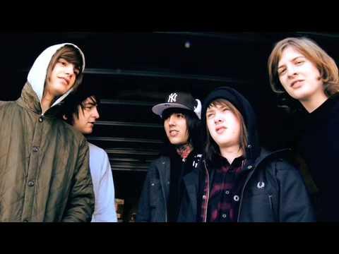 K! Tour 09: Bring Me The Horizon video message