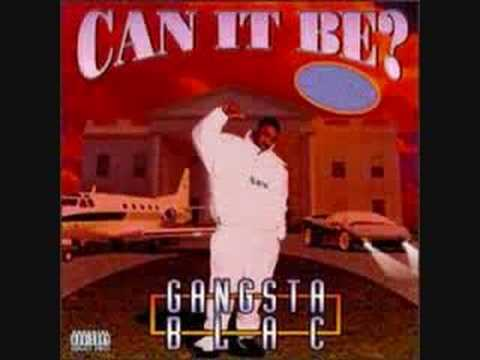 Gangsta Blac-Down With S.P.V.