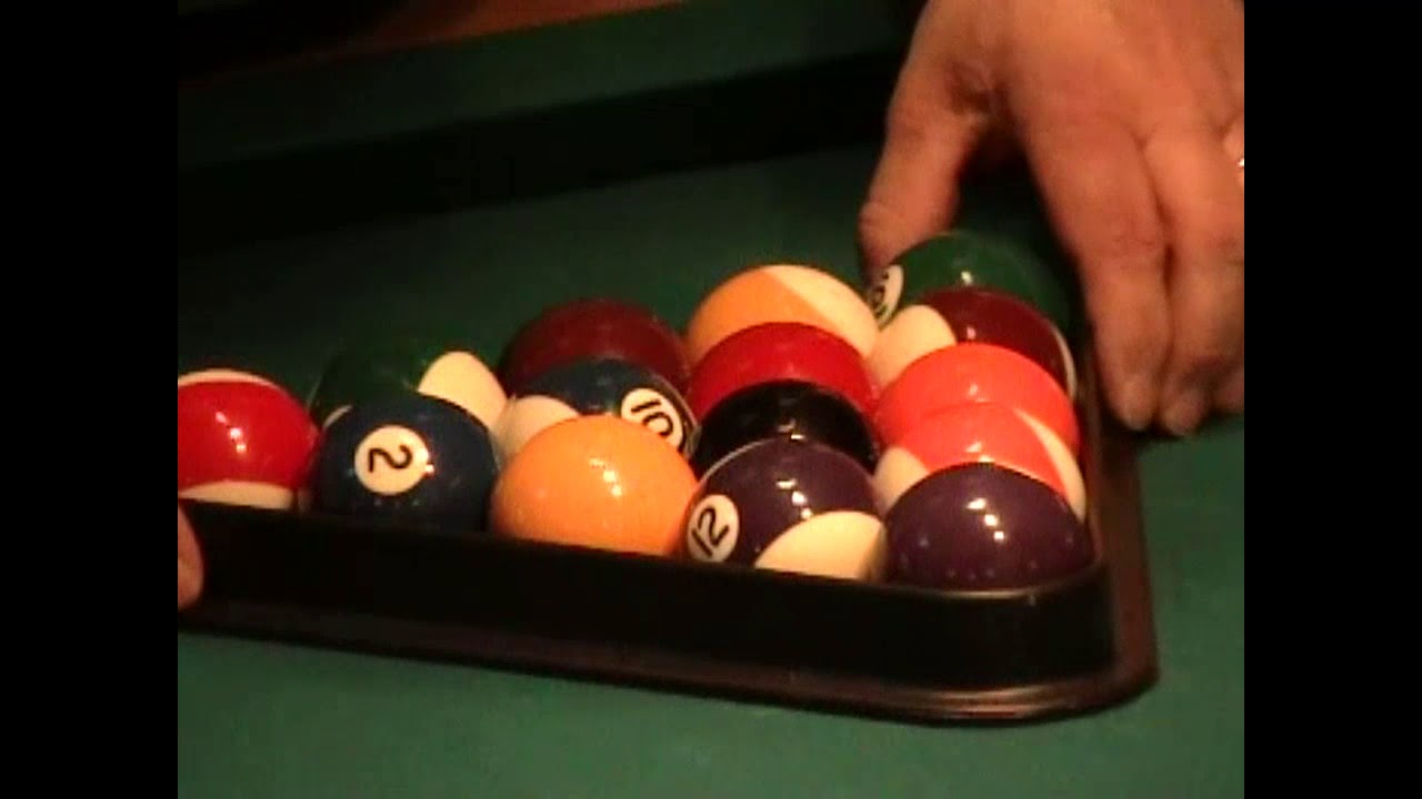 Northern Tier Pool tourney part three  4-2-05