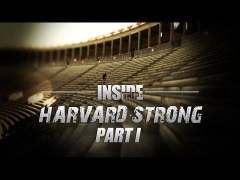 Harvard Strong Part1