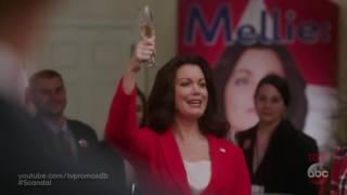 Скандал (6 сезон) - Трейлер [HD]