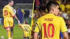 Ianis Hagi - Like Father Like Son | 2020 Insane Skills/Goals/Assists