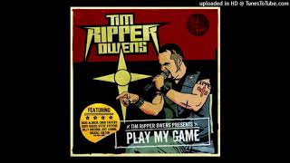 Watch Tim Ripper Owens The Shadows Are Alive video