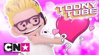 Toony Tube | O que è o amor ? | Cartoon Network