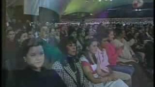 Vicente Fernández - Premios OYE (Para Siempre)