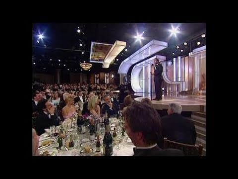 Thumbnail: Hugh Laurie Wins Best Actor TV Series Drama - Golden Globes 2006