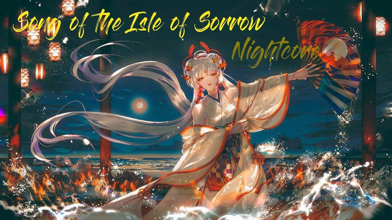 Download Nightcore: Song of the Isle of Sorrow - Onmyoji | Shiranui Theme Song MV | Sylveon Paw