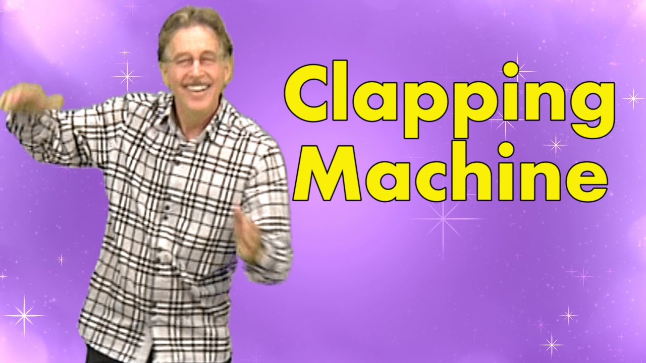 clapping machine