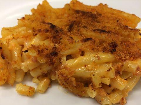 macaroni-au-fromage-(cuisine-par-cedric-et-seb)