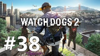Watch Dogs 2 Hackeando O Nudle #38