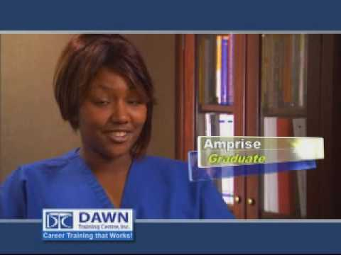 Dawn Training Centre -Allied Health, Wellness & Fitness, Legal Field Programs