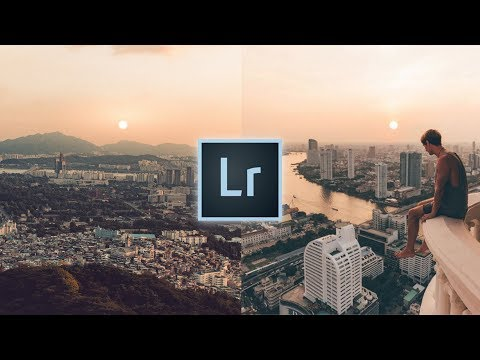 How to Edit Like Doyoutravel, Jack Morris & Gypsea Lust Travel Photos Lut Presets