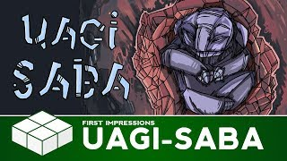 Uagi-Saba | PC Gameplay & First Impressions